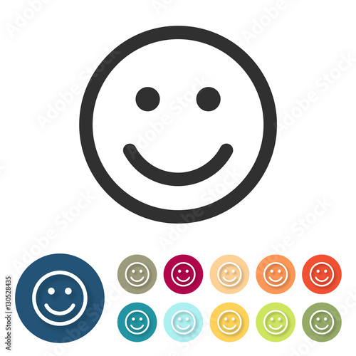 Icon Lachender Smiley Stock Image And Royalty Free Vector Files