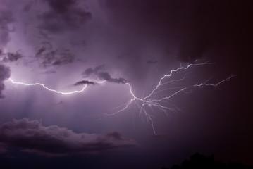 Spider Lightning