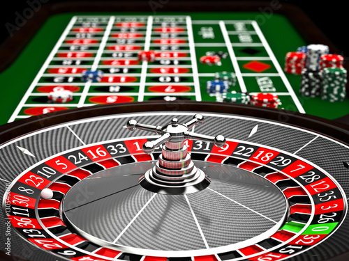 classic roulette free download