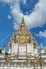 pagoda chaiya  temple