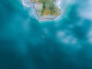 Lofoten Kayak