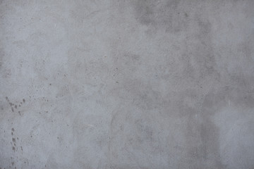 Texture dirty worn gray concrete wall