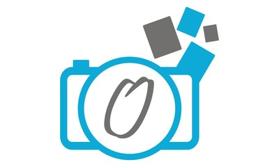 Photography Service Initial O