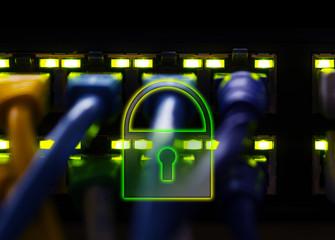 Internetschutz, Virenprogramm, Sicherheit im Internet