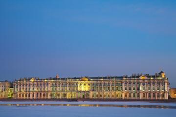 St. Petersburg, Winter Palace
