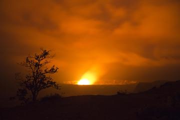 K?lauea, shield volcano, Hawaiian Islands