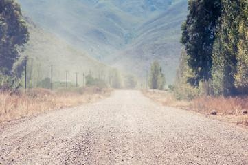 Scenic, South Arica