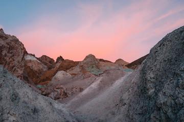 Sunset Erosion