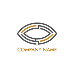 Creative Unique Company Logo