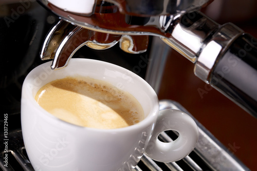 espresso machine mail order pod