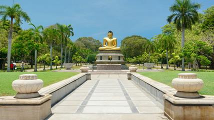Colombo Buddha3