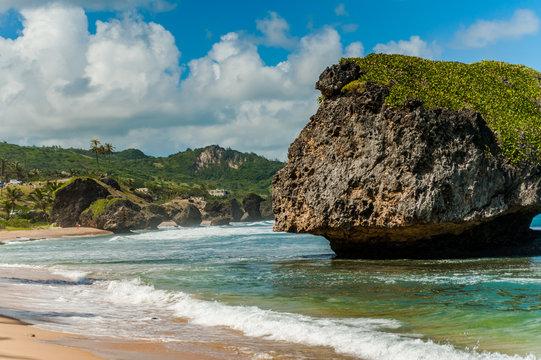 Barbados single Rock