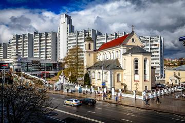 Belarus, Minsk