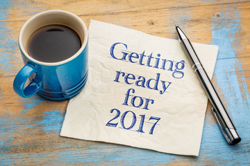 Getting ready for 2017 Fotomurales
