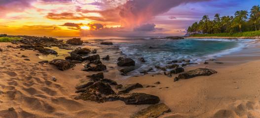 Secret Beach Ko Olina