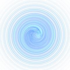 Spiralförmiger Hintergrund