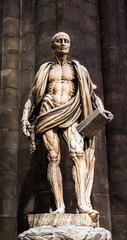 San Bartolomeo - Duomo Milano