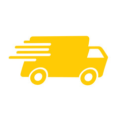 Lieferung - Lieferwagen