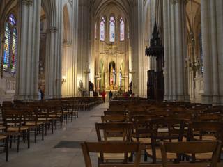 Sainte Clotilde church(The Basilica of Saint Clotilde)