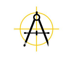 target circle dividers