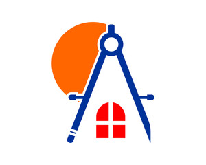 dividers roof icon