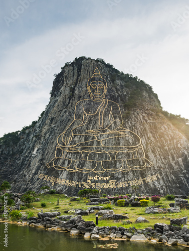 Thousand Buddha Mountain - Wikipedia