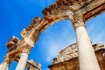 Hadrian-Tempel in Ephesos