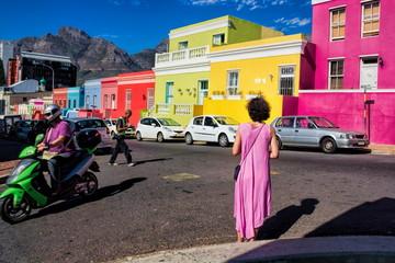 Kapstadt, Bo Kaap
