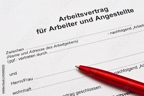 Arbeitsvertrag Stockfotos Und Lizenzfreie Bilder Auf Fotoliacom