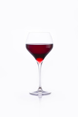 glass of wine for special occasions