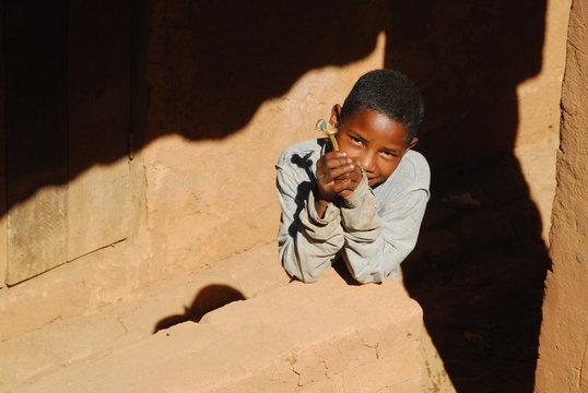 Jeune africain