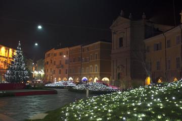 Natale a San Severino Marche