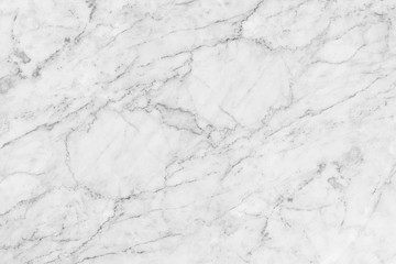 Gray patterned natural of white marble pattern texture, background
