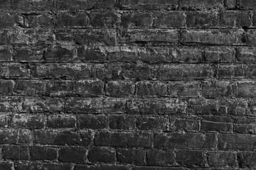 brick wall texture. Grunge background
