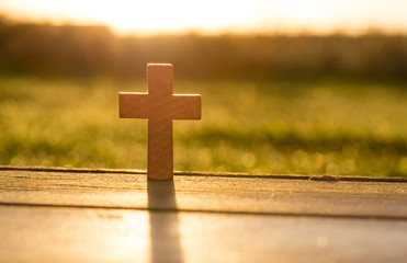 Symbol der Hoffnung