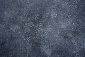 Dark stone or slate wall. Fototapete