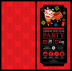 Search Photos Chinese New Year Template
