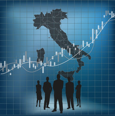 Italian Finance and market