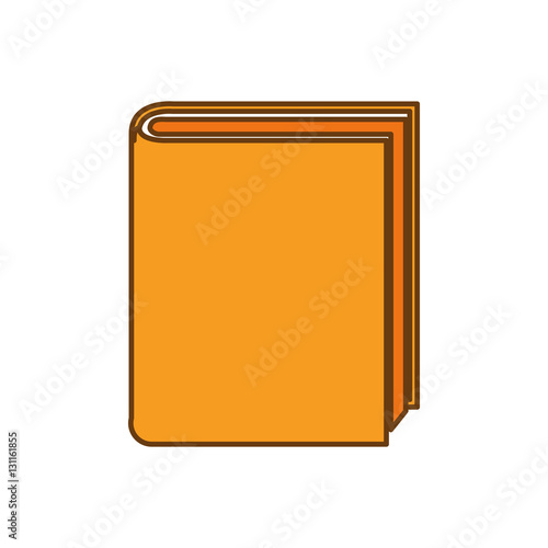 """closed book icon image vector illustration design "" Stock ..."