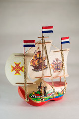 Holland toy.