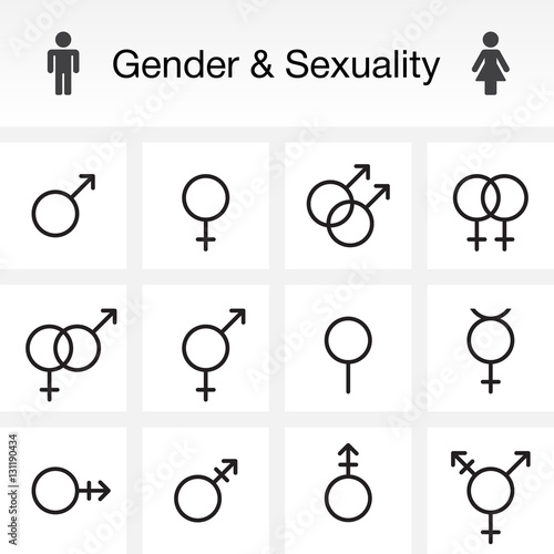Different aspects of sexuality