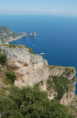 Capri, Italy paradise.