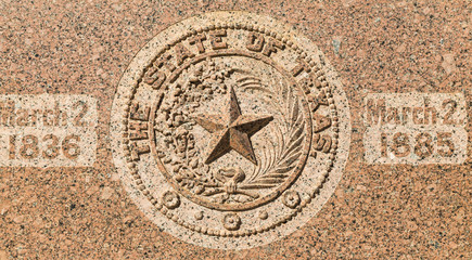 The Star of Texas in Austin