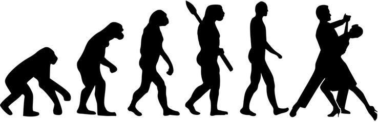 Foxtrot evolution