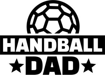 Handball dad