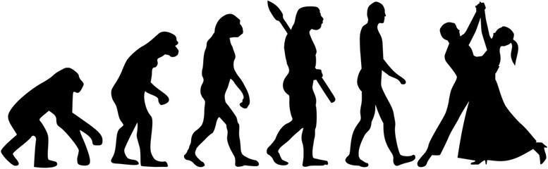 Waltz evolution