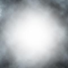 Vector fog background