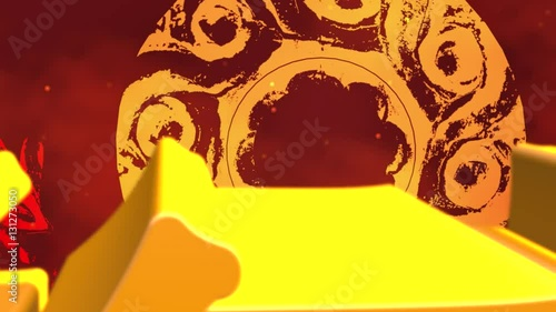 2017 year of the rooster greetings motion graphic smoke and 2017 year of the rooster greetings motion graphic smoke and sparkles particles effect golden 3d happy new year in simplified chinese characters m4hsunfo