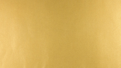 gold paper texture for background
