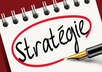 Stratégie - entreprise - objectif - challenge